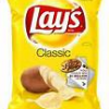 Thumbnail image for Facebook Coupon: $1/1 Lay's Potato Chips