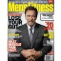 Thumbnail image for Men's Fitness Magazine Only $3.99 A Year