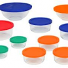 Thumbnail image for Pyrex: 20 Piece Prep and Store Set- Only $20.00 Shipped!