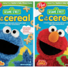 Thumbnail image for New Coupon: $1/1 Post Sesame Street Cereal