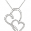 Thumbnail image for Amazon Sale: Heart Pendants With FREE One Day Shipping