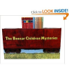Thumbnail image for Amazon: The Boxcar Children Bookshelf (Books 1-12) $27.52