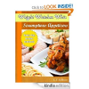 Thumbnail image for Amazon Free Book Download: Weight Watcher Scrumptious Appetizers Point Plus Cookbook