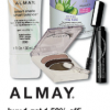 Thumbnail image for Walgreens: Great Almay Make Up Deals With New Coupon