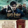 Thumbnail image for Harry Potter Wizard's Collection (Blu-ray / DVD Combo + UltraViolet Digital Copy) $249.99