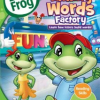 Thumbnail image for Amazon: LeapFrog: Talking Words Factory DVD $7.49