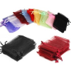 Thumbnail image for Amazon: 108 Drawstring Organza Jewelry Pouch Bags