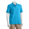 Thumbnail image for Kohl's-Croft & Barrow Pocket Pique Polo Only $11.99