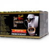 Thumbnail image for San Francisco Bay Coffee K-Cups, French Roast $.33 Each Shipped