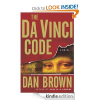 Thumbnail image for Amazon Free Book Download: The Da Vinci Code: A Novel
