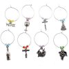 Thumbnail image for Amazon: 8 Wine Glass Charms $2.95 Shipped