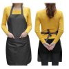 Thumbnail image for Black Kitchen Apron $3.85 Shipped