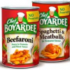 Thumbnail image for New Ibotta Offer: $.50/1 Chef Boyardee