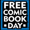 Thumbnail image for May 3rd- Free Comic Book Day