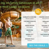 Thumbnail image for Great Wolf Lodge- Save $160 (Valid All 11 Locations)
