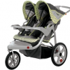 Thumbnail image for Amazon: InStep Safari Swivel Wheel Double Jogger $135 Shipped