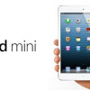 Thumbnail image for Target: iPad Mini $269.99 Shipped