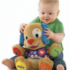 Thumbnail image for Amazon-Fisher-Price Laugh and Learn Love to Play Puppy $15.19