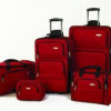 Thumbnail image for Amazon: Samsonite 5 Piece Nested Luggage Set $87.78