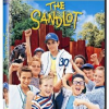 Thumbnail image for Amazon-Sandlot DVD Only $4.00