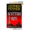 Thumbnail image for Amazon Free Book Download: Scottish Rite (A Maggie Devereaux Mystery, #1)