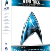 Thumbnail image for Amazon: Star Trek- The Motion Picture Collection ($22.49 DVD, $34.99 Blu-Ray)