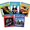 Thumbnail image for Amazon Daily Deal: Save 62% on Fast and Furious 1-5 Bundle on Blu-ray or DVD