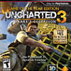 Thumbnail image for BestBuy.com Deal of the Day: Uncharted 3: Game Of The Year Edition for PS3 $19.99
