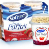 Thumbnail image for New Coupon: $.70/1 YoCrunch® Parfait 16 oz. Multipack ($.75 at Harris Teeter)