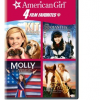 Thumbnail image for Amazon: All 4 American Girl Movies on DVD $10.99