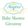 Thumbnail image for Mavens of Money Baby Shower Give Away Package