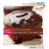 Thumbnail image for Amazon Free Book Download: Baked Chicago's Simply Decadent Brownies Cookbook