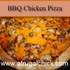 Thumbnail image for Cooking For One: BBQ Chicken Pizza