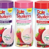 Thumbnail image for High Value Coupon:  $.75/1 Dole Fruit Smoothie Shakers