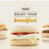 Thumbnail image for GONE: McDonalds: New Egg White Delight McMuffin For $1