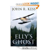 Thumbnail image for Amazon Free Book Download: Elly's Ghost
