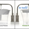 Thumbnail image for Amazon: Filtrete Water Pitcher $14.88