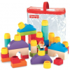 Thumbnail image for Amazon: Fisher-Price Little People Builders Classic Shapes Blocks $12.71