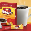 Thumbnail image for Free Folgers Coffee Singles Just About Every Where