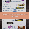 Thumbnail image for Graduation Candy Bar Poster (Easy To Make)