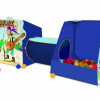 Thumbnail image for Amazon: Playhut Jake and The Neverland Pirates $24.57