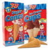 Thumbnail image for New Coupon:  $0.55 off Joy Ice Cream Cones