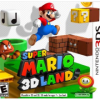 Thumbnail image for Amazon-Super Mario 3D Land Only $29.99
