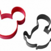 Thumbnail image for Amazon-Wilton Mickey Mouse Cookie Cutter Set Only $4.76