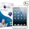Thumbnail image for Amazon- Tech Armor Apple iPad Mini Premium HD Clear Screen Protector [3-Pack]  $7.95