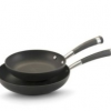 Thumbnail image for Amazon-Circulon Contempo Hard Anodized Nonstick Skillets $28.97