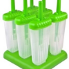 Thumbnail image for Amazon-Tovolo Groovy Ice Pop Molds, Set of 6 $8.04