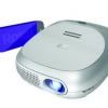 Thumbnail image for Amazon Daily Deal: 3M Streaming Projector Powered by Roku $169.99