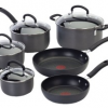 Thumbnail image for Amazon: T-Fal 12 Piece Cookware Set $79.99 (Save 60%)