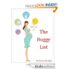 Thumbnail image for Amazon Free Book Download: The Buggy List